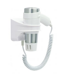 CLIPPER--DC-WHITE--WALL MOUNTED