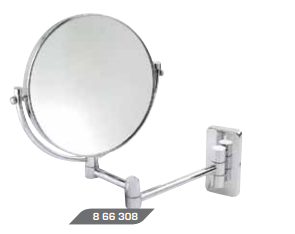 MAGNIFYING MIRROR--- DELUXE. 2