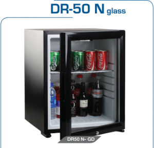 MINI BAR FD 50 GLASS