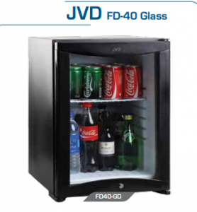MINI BAR FD GLASS