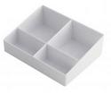 ZENLINE---sachet tray.----LARGE.-----1