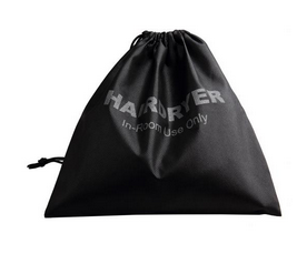 HAIR DRYER POUCH--NON WOVEN -