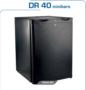 MINI BAR DR 40